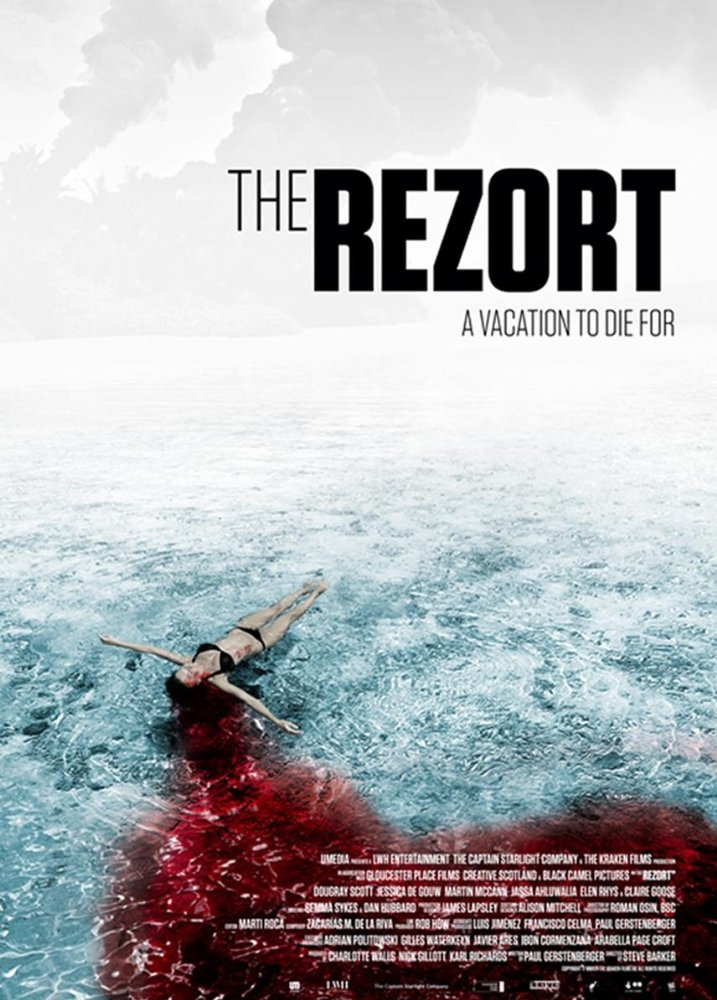 Zombie Movie: The Rezort