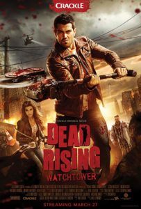Zombie Movie: Dead Rising - Watchtower (2015)